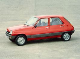Renault 5 (4)