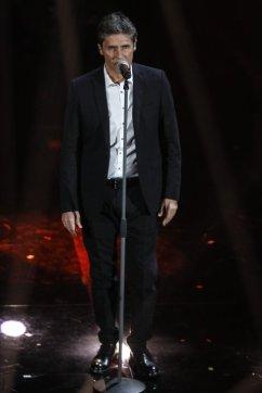 Sanremo 2018. Prima Serata.