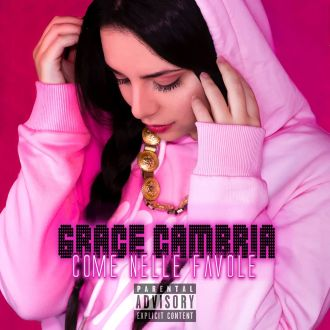 Grace Cambria - COVER