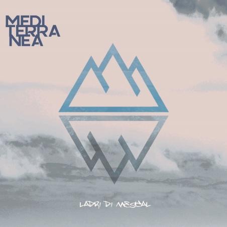 Mediterranea (Album Cover)