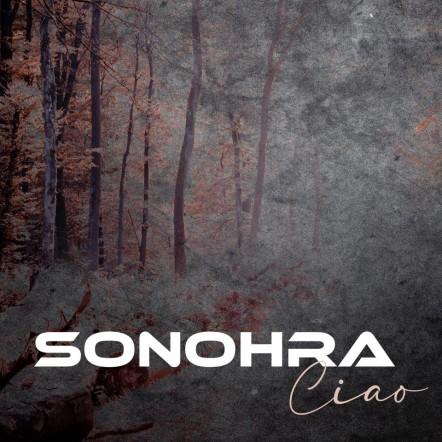 Sonohra cover singolo CIAO