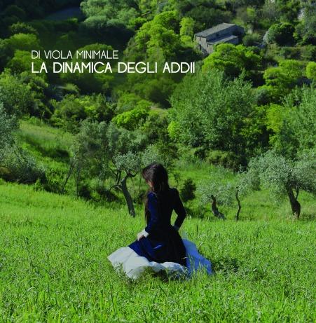 Cover Album la Dinamica Degli Adii