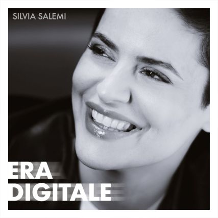 Cover Era Digitale - Silvia Salemi